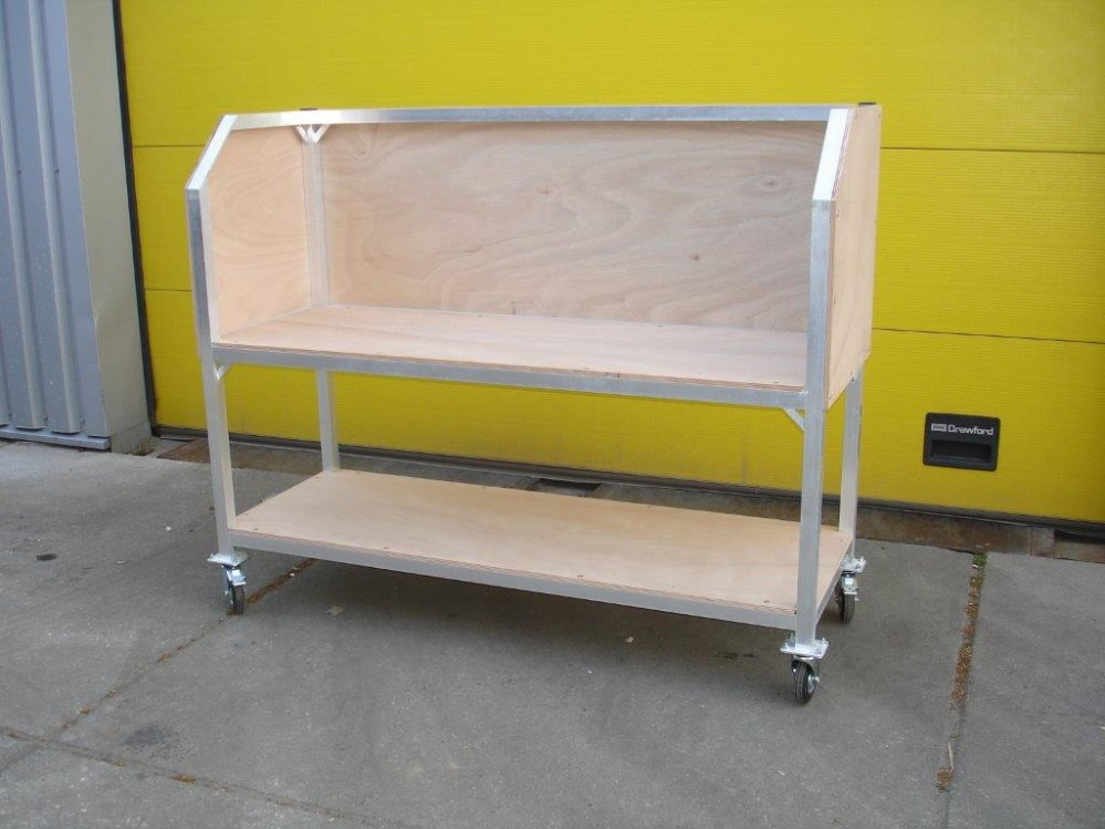 Wondrous Assortment Valeka Table For Waterplants Aluminium Semi Ncnpc Chair Design For Home Ncnpcorg